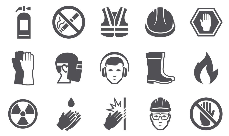 Propreté - Santé et sécurité au travail